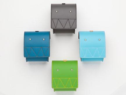 RoBoRoBo-T_쿨 시리즈*자전거가방*