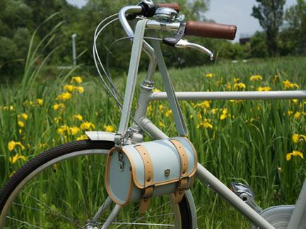 프레피_파스텔블루(L)*자전거가방/사이즈3가지*